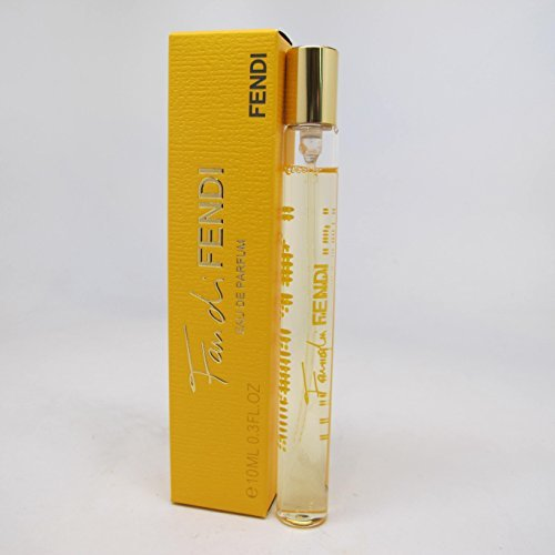 Fan Di Fendi by Fendi 0.34 oz / 10 ML Eau De Parfum Spray In Sealed Box by Fan di Fendi Eau De Parfum Purse - Online Fendi