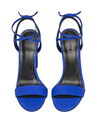Kendall and Kylie Kkellery - Tira de tobillo Mujer Blue