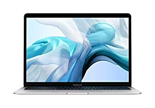 New Apple MacBook Air (13-inch, 8GB RAM, 128GB Storage) - Silver (B07V398CVJ) | Amazon price tracker / tracking, Amazon price history charts, Amazon price watches, Amazon price drop alerts