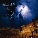 41N8wKn8TeL. SL160  - Steve Hackett - At the Edge of Light (Album Review)