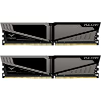 Team T-Force Vulcan 16GB Desktop Memory