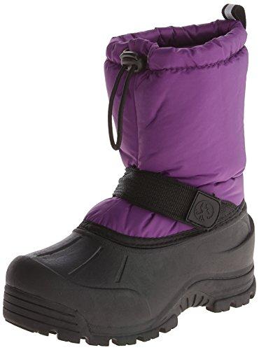 Toddler Boys Snow Boots - 1