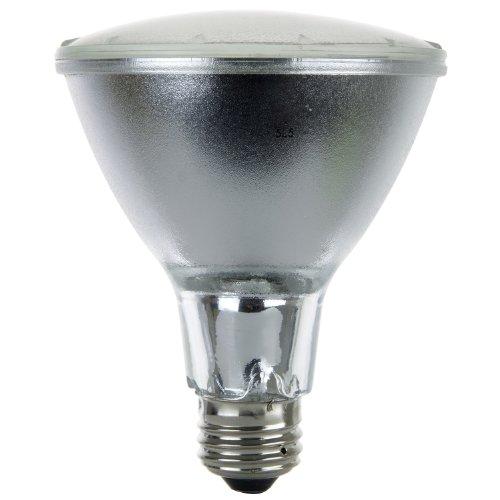 Sunlite  26055-SU 60PAR30/LN/HAL/SP 60-watt Halogen PAR30 Long Neck Reflector Bulb (Neck Spot Long Par30)