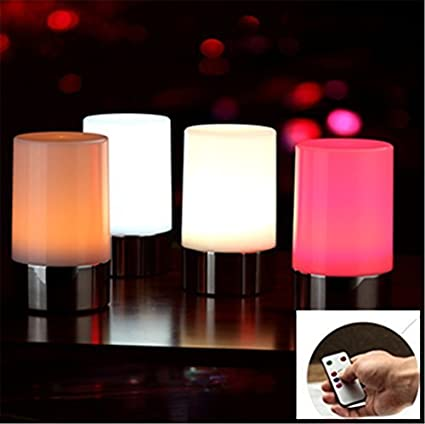 Amazoncom VONGEM LED Rechargeable Table Lamp Widely Used In Home - Rechargeable restaurant table lights