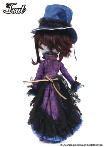 Pullip Dolls Isul Midnight Deja Vu Fashion Doll 5