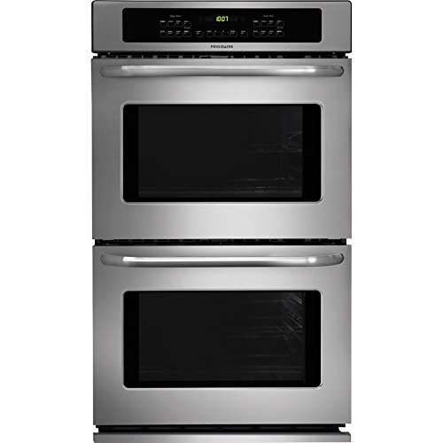 Frigidaire FFET3025PS - 30' Stainless Steel Electric Double Wall Oven