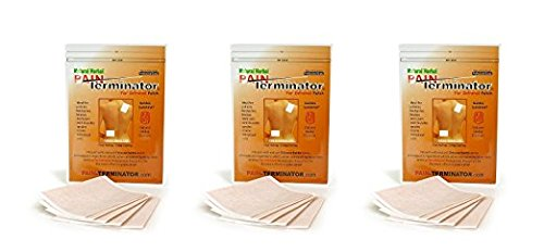 Infrared Pain Reliever - 4