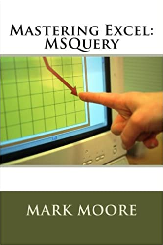 Mastering Excel 2007 Book