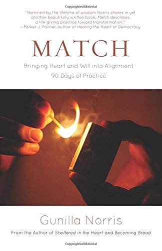 Download Match: Bringing Heart and Will into Alignment ebook