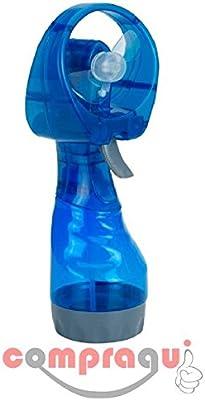 CEXPRESS - Ventilador con difusor de Agua Grande: Amazon.es: Hogar