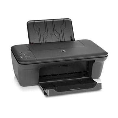 HP Deskjet 2050 USB 2.0 All-in-One Color Inkjet Scanner Copier Photo Printer (Black)
