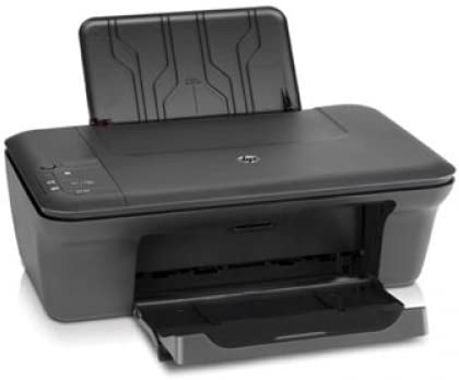HP Deskjet 2050 USB 2.0 All-in-One Color Inkjet Scanner Copier Photo Printer (Black)