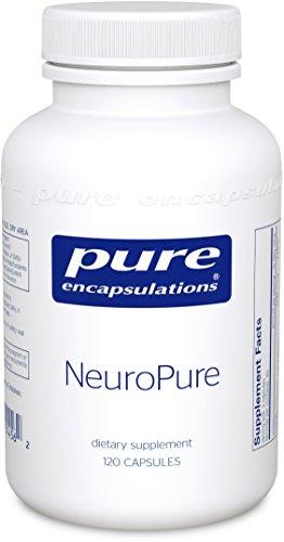 Pure Encapsulations NeuroPure Hypoallergenic Supplement