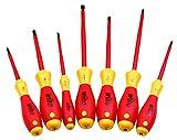 WIHA 32097 Long Reach 1000V VDE Insulated