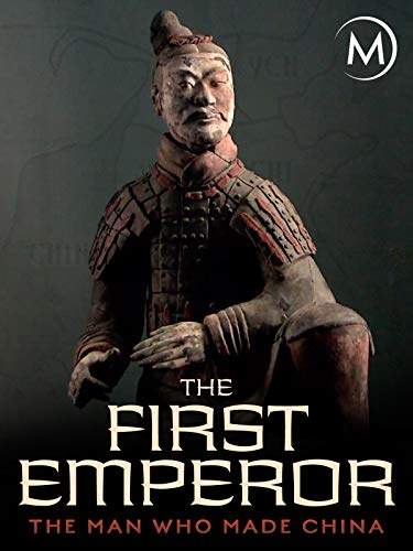 First Emperor: The Man Who Made China ()