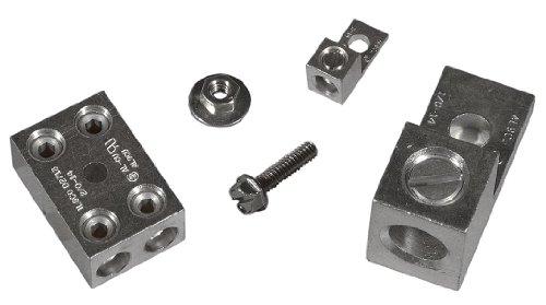 Square D - DASKGS100 - Transformer Lug Kit (Lugs Hardware)