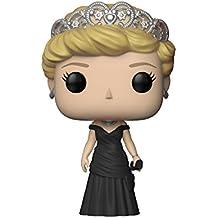 Funko Royals Diana Princesa de Gales Pop Vinilo Figura
