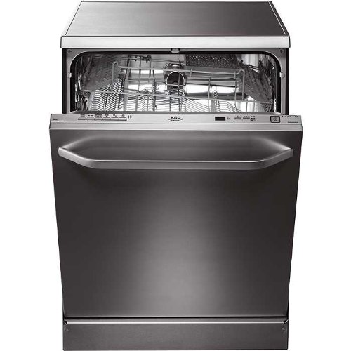 AEG Favorit 60850 VIM lavavajilla Independiente 12 cubiertos A ...