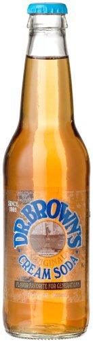 dr browns cream soda - 9
