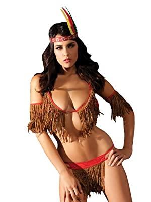 Be Wicked Womens Bedroom Costume Teepee Nites