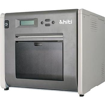 HiTi P525L Sublimation Printer