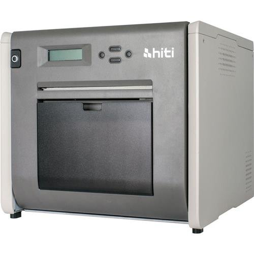 HiTi P525L Compact Dye Sub Photo Printer