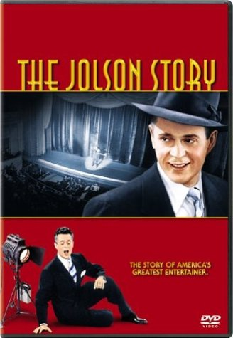 DVD : The Jolson Story (Full Frame, Keep Case Packaging, )
