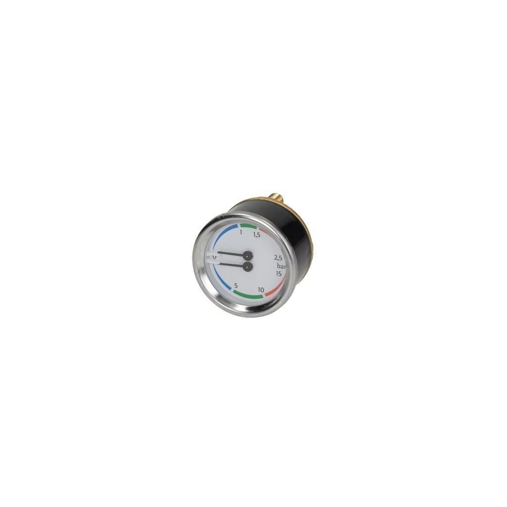 Astoria Cma/Nuova Simonelli/Pavoni/Spaziale - Medidor de presión para máquina de café, 60 mm: Amazon.es: Hogar