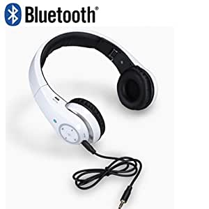 Sienoc Wireless Bluetooth V3.0 HandFree Stereo Headset headphone for Samsung iPhone LG