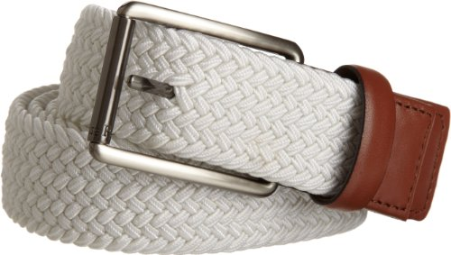 Perry Ellis Mens Stretch Belt