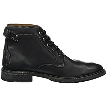 Clarks Men's Clarkdale Bud Classic Boots 6