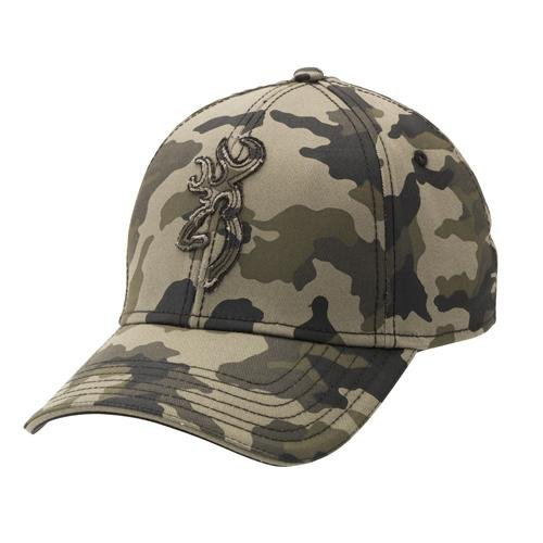 Flex Fit Camouflage Cap - 4