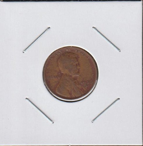 1936 D Lincoln Wheat (1909-1958) Penny Fine