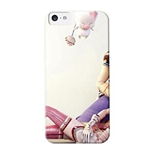 Defender Case For Iphone 4/4s, Last Moments Pattern, Nice Case For Lover's Gift