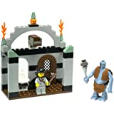 LEGO Troll On The Loose (4712)