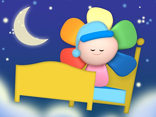 Sweet Dreams: Lullabies, Music, And Art - Goodnight Moon (No Dialog)