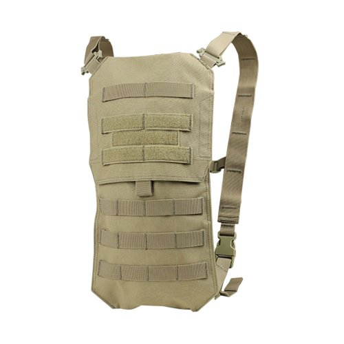 Condor Outdoor Oasis Hydration Carrier Tan