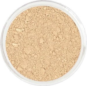 (Studio Mineral Makeup Foundation Medium/Natural Sun Protection/Natural/Skin Saving/Medium)