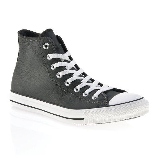 Converse Chuck Taylor Dest Uk Flag - Zapatillas de tela unisex negro