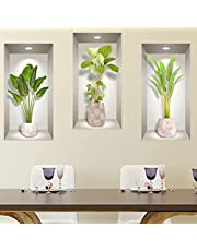 3D Wall decal for all rooms
