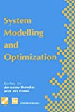 System Modelling and Optimization, Dolezal, J. and Fidler, Jiri, 0412718804