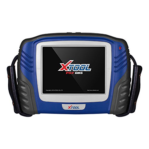 Price comparison product image XTOOL PS2 GDS Gasoline Universal Car Diagnostic Tool Update Online PS2 GDS Scanner No Plastic BOX