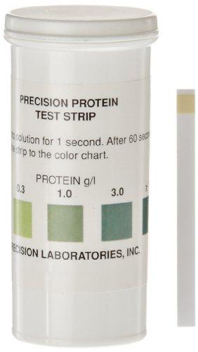 protein test strips