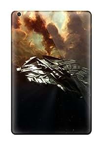 Minnie R. Brungardt's Shop New Eve Online Tpu Case Cover, Anti-scratch Phone Case For Ipad Mini 4512470I11836248