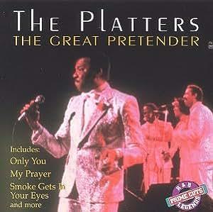 The Platters MP3 descargar musica GRATIS