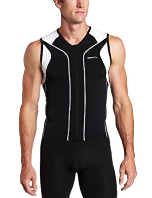 Craft Men's PT Singlet Sleeveless Shirt from Craft