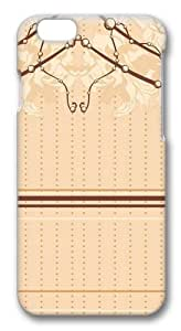 Angelic Decorations11 Custom iphone 6 4.7 inch Case Cover Polycarbonate 3D