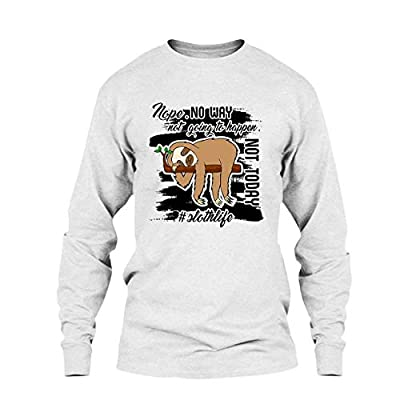 Five Lemon Sloth Life Shirt, Tee Shirt, Clothing - Five Lemon
