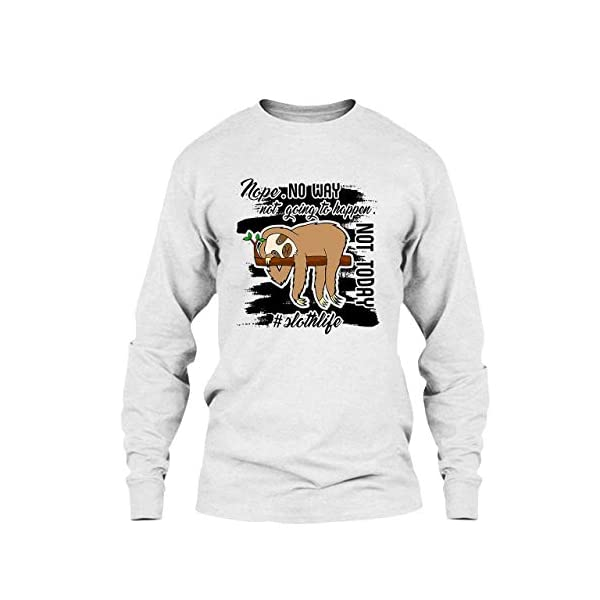 Five Lemon Sloth Life Shirt, Tee Shirt, Clothing -