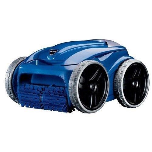 Polaris F9450 Sport Robotic in-Ground Swimming Pool Cleaner Vacuum 4-Wheel Drive